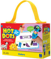 Educational Insights Hot Dots Jr. Colors Card Set