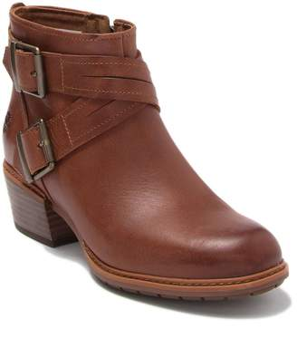 Timberland Sutherlin Bay Leather Bootie