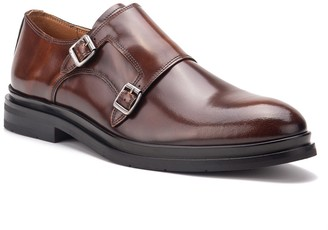 Vintage Foundry Newton Monk Strap Shoe
