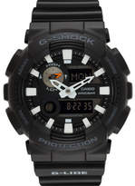 G-Shock G Shock, Glide Duo, Tide Fnc, Blk, Resin