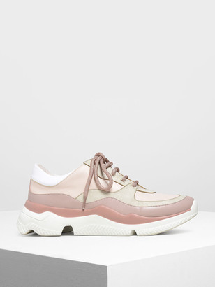 Charles & Keith Chunky Sneakers