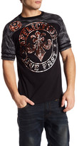 Affliction Divio Varnish Short Sleeve Tee