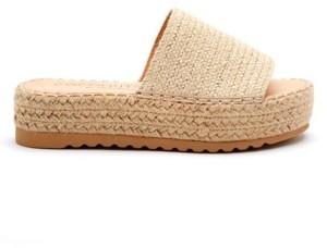 Matisse Coconuts By Del Mar Platform Sandal Women's Shoes