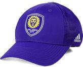 adidas Orlando City SC Stretch-Fit Cap