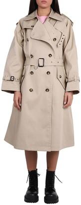 Marc Jacobs Maisie Cousins X Trench Coat