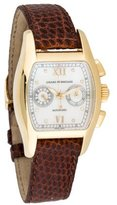 Girard Perregaux Girard-Perregaux Diamond Richeville Chronograph Watch