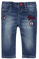 Levi's Baby Girls' Pant Starly Trousers