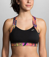 Brooks Uplift Crossback Sports Bra