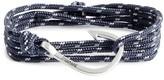 Miansai Men's Hook & Rope Wrap Bracelet