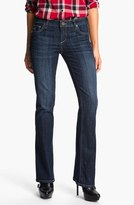 KUT from the Kloth Baby Bootcut Jeans (Capture) (Online Only)