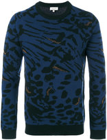 Paul & Joe patterned jumper