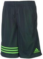 adidas Boys 8-20 Boys Defender Impact Shorts