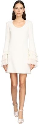 Giambattista Valli Light Cady Mini Dress