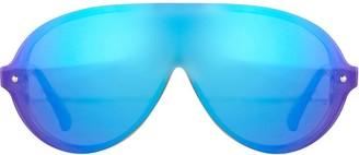 Linda Farrow 3.1 Phillip Lim C4 sunglasses