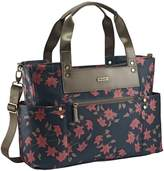 JJ Cole Arrington Diaper Bag