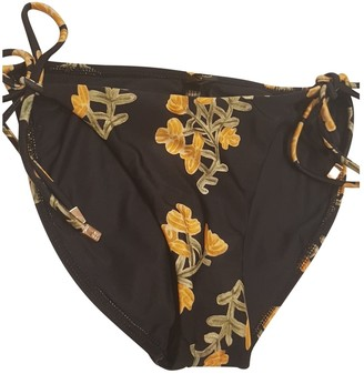 Vix Paula Hermanny Black Swimwear for Women
