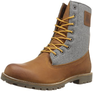 Kodiak mens Heritage Wool Mid Calf Boot