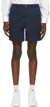 Polo Ralph Lauren Navy Prepster Short