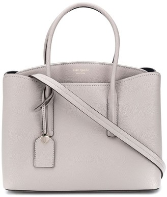 Kate Spade Margaux large satchel tote