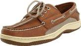 Sperry Men's Billfish 3-Eye Boat Shoe - 10W Dark Tan