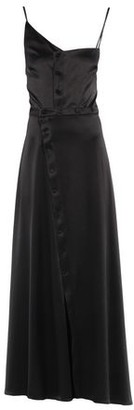 Cédric Charlier Long dress