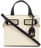 Star by Julien Macdonald Double Chain Detail Small Tote