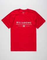 Billabong Unity Mens T-Shirt