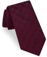 Ted Baker Men's Oval Medallion Silk Tie