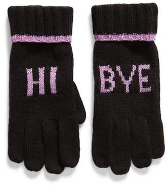 Kate Spade Hi Bye Gloves