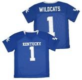NCAA Kentucky Wildcats Boys Jersey
