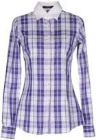 Aglini Shirts - Item 38670754