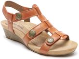 Spice Harper Leather Sandal