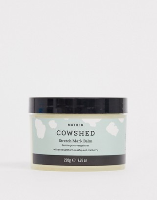 Cowshed Mother Nourishing Stretch Mark Balm 250ml-No Colour
