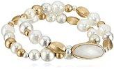 The Sak Pearl Stretch Bracelet