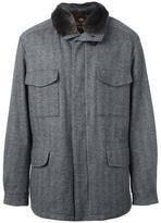 Loro Piana 'Traveller' parka coat