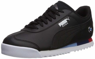 Puma Unisex-Kid's BMW MMS Roma Sneaker