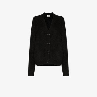 Acne Studios V-neck cardigan