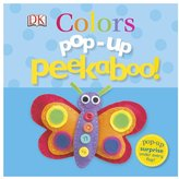 DK Publishing Colors (Board Book)