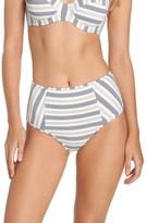 Diane von Furstenberg Women's High Waist Swim Briefs
