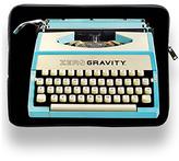 Dear John Laptop Sleeve by ZERO GRAVITYTM