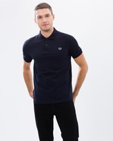 Fred Perry Slim Fit Polo Shirt