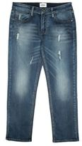 Hudson Toddler's, Little Boy's & Boy's Parker Straight-Leg Jeans