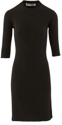 Courreges Cotton maxi dress
