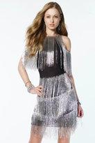 Alyce Paris Deco Collection - 2610 Dress