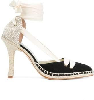 Manolo Blahnik Day sandals