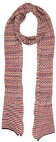 Missoni Multicolor Patterned Scarf