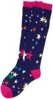 Crazy 8 Star Socks