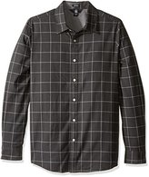 Volcom Men's Akers Long Sleeve Shirt