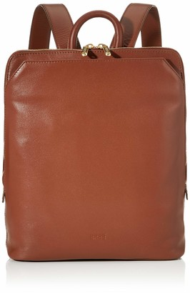 Bree Collection Women's Chicago 8 Backpack S Business Bag