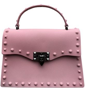Delayne Dixon Rebel Rich Bag Dusty Pink